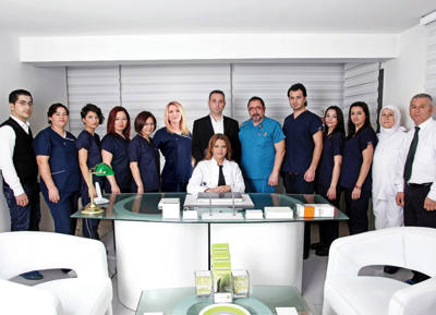 Clinic Hair Transplant Center