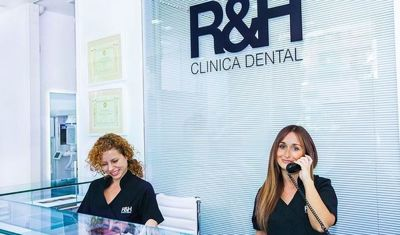 R&H Clinica Dental